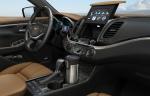 2014 Chevrolet Impala - Interior